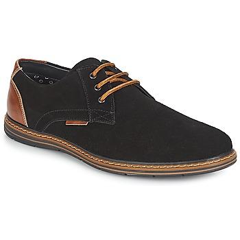 Παπούτσια Άνδρας Derby André MARIO Black