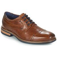 Παπούτσια Άνδρας Derby André BLAISE Brown