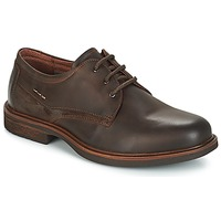 Παπούτσια Άνδρας Derby André TIVOLI Brown