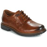 Παπούτσια Άνδρας Derby André BOULON Brown