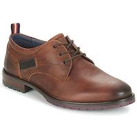 Παπούτσια Άνδρας Derby André MAURI Brown