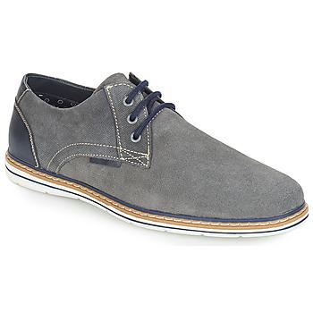 Παπούτσια Άνδρας Derby André MARIO Grey