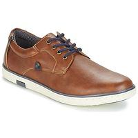 Παπούτσια Άνδρας Derby André TRAME Brown