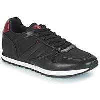 Παπούτσια Άνδρας Χαμηλά Sneakers André COURSE Black
