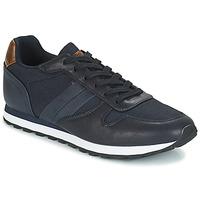 Παπούτσια Άνδρας Χαμηλά Sneakers André COURSE Marine