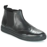 Παπούτσια Άνδρας Μπότες André OASIS Black
