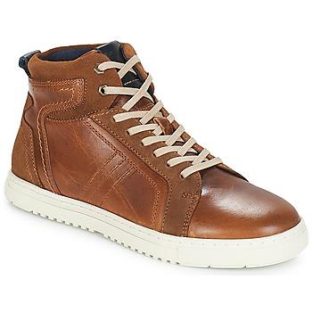 Παπούτσια Άνδρας Ψηλά Sneakers André RANDONNEUR Brown