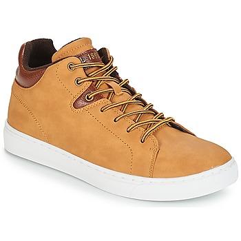 Παπούτσια Άνδρας Ψηλά Sneakers André SPORTIF Brown