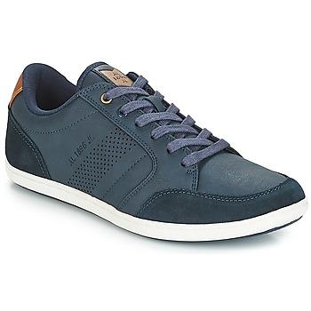 Παπούτσια Άνδρας Χαμηλά Sneakers André MYCONOS Marine