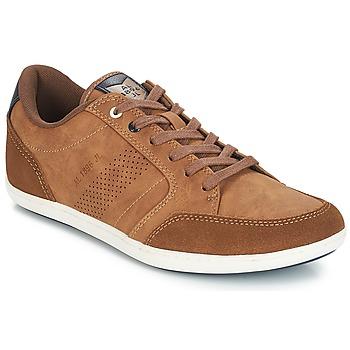 Παπούτσια Άνδρας Χαμηλά Sneakers André MYCONOS Brown