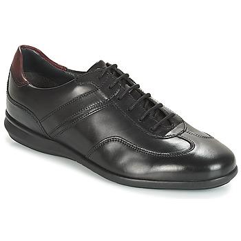Παπούτσια Άνδρας Χαμηλά Sneakers André CAMERINO Black
