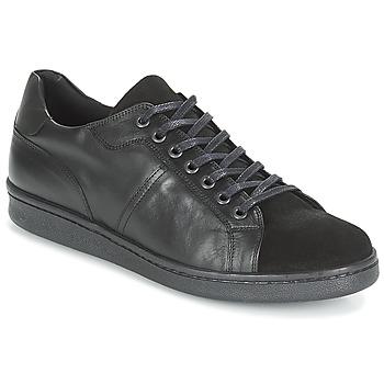 Παπούτσια Άνδρας Χαμηλά Sneakers André AURELIEN Black