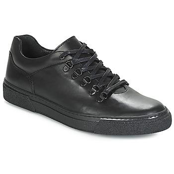 Παπούτσια Άνδρας Χαμηλά Sneakers André RIAD Black