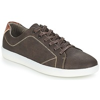 Παπούτσια Άνδρας Χαμηλά Sneakers André TANGON Brown