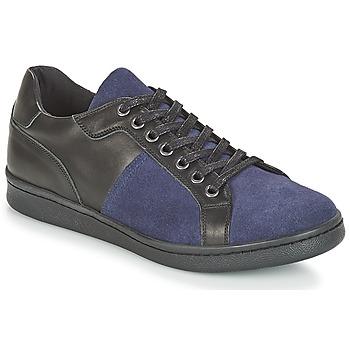 Παπούτσια Άνδρας Χαμηλά Sneakers André AURELIEN Μπλέ