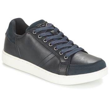 Παπούτσια Άνδρας Χαμηλά Sneakers André BELFAST Marine