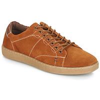 Παπούτσια Άνδρας Χαμηλά Sneakers André LENNO Brown
