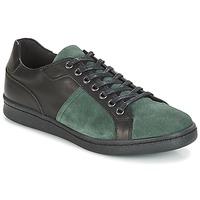 Παπούτσια Άνδρας Χαμηλά Sneakers André AURELIEN Green