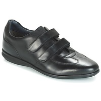 Παπούτσια Άνδρας Χαμηλά Sneakers André FACILE Black