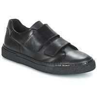 Παπούτσια Άνδρας Χαμηλά Sneakers André STREAM Black