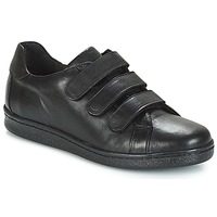 Παπούτσια Άνδρας Χαμηλά Sneakers André AVENUE Black