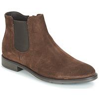 Παπούτσια Άνδρας Μπότες André VALOREILLE Brown