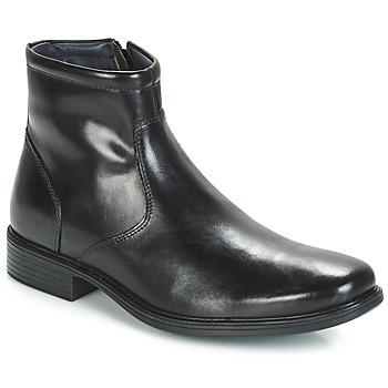 Παπούτσια Άνδρας Μπότες André BOULE Black