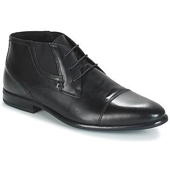 Παπούτσια Άνδρας Μπότες André MARCO Black