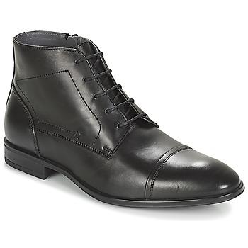 Παπούτσια Άνδρας Μπότες André AXOR Black