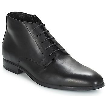 Παπούτσια Άνδρας Μπότες André RIVERETO Black