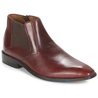 Παπούτσια Άνδρας Μπότες André FLORIAN Brown