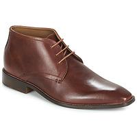 Παπούτσια Άνδρας Richelieu André PIO Brown