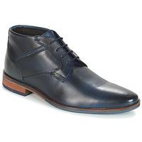 Παπούτσια Άνδρας Μπότες André PILOTE Μπλέ