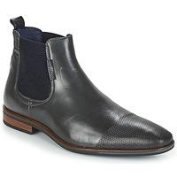 Παπούτσια Άνδρας Μπότες André PLEO Grey