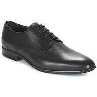 Παπούτσια Άνδρας Derby André PIZZO Black