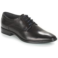 Παπούτσια Άνδρας Derby André CARIOUX Black