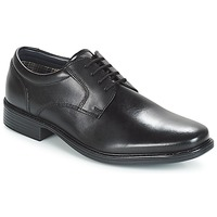 Παπούτσια Άνδρας Derby André BULLDOG Black