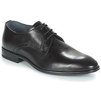 Παπούτσια Άνδρας Derby André AXTEN Black