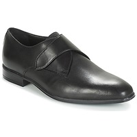 Παπούτσια Άνδρας Derby André VIRGULE Black
