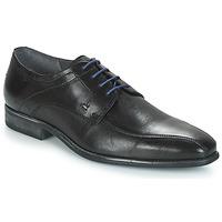 Παπούτσια Άνδρας Derby André ISLANDE Black