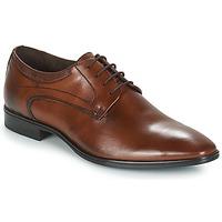 Παπούτσια Άνδρας Derby André CARIOUX Brown