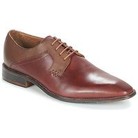 Παπούτσια Άνδρας Derby André CRYO Brown