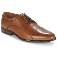 Παπούτσια Άνδρας Derby André VENISE Brown