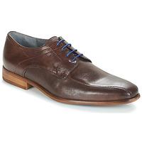 Παπούτσια Άνδρας Derby André ISLANDE Brown