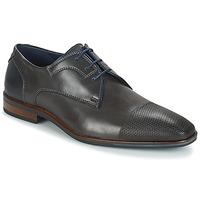 Παπούτσια Άνδρας Derby André LULU Grey