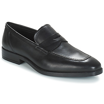 Παπούτσια Άνδρας Μοκασσίνια André MOC Black