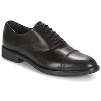Παπούτσια Άνδρας Richelieu André LUCCA Black
