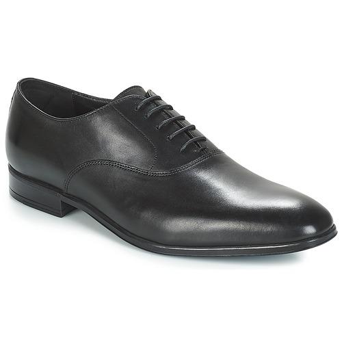 Παπούτσια Άνδρας Richelieu André PALERMO Black