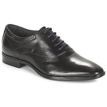Παπούτσια Άνδρας Richelieu André MILORD Black