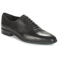 Παπούτσια Άνδρας Richelieu André ASCOLI Black